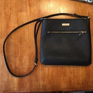 Kate Spade New York Hipster Crossbody